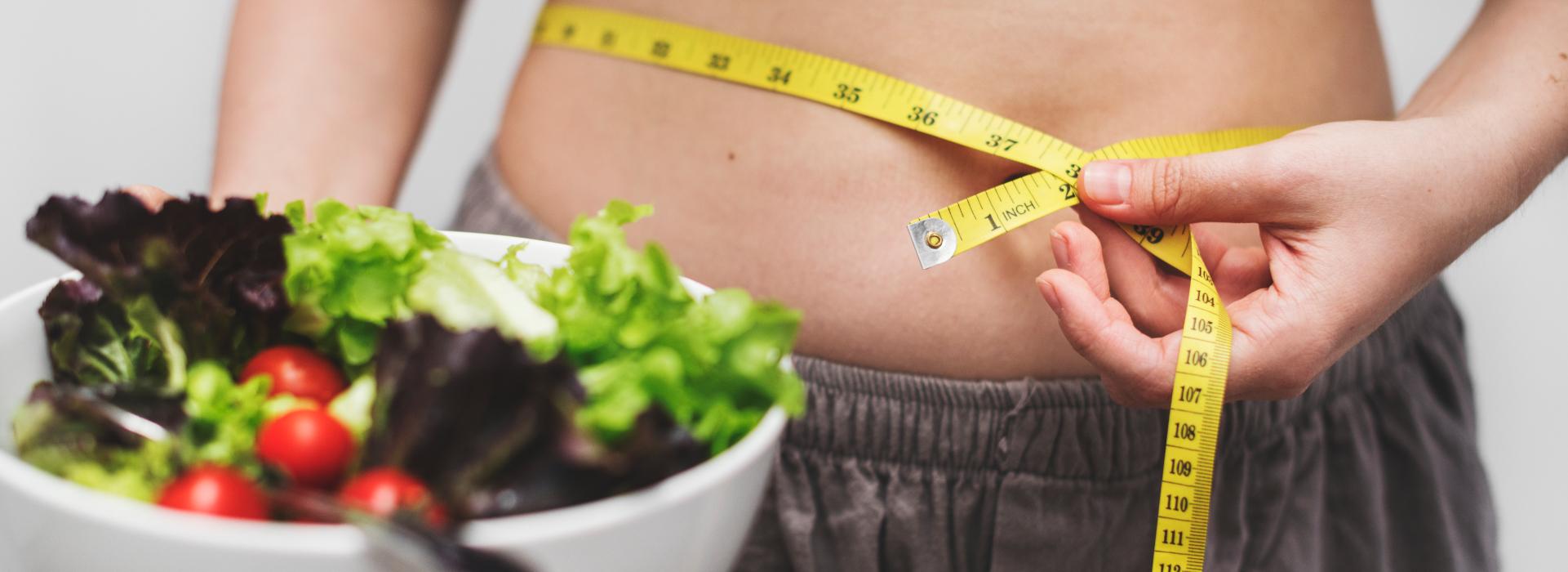 Nutritionist Bacau Carla Popa